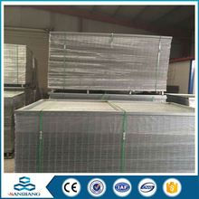 Weight Of Heavy Gauge Stainless Steel Concrete Reinforcement Welded Wire Mesh