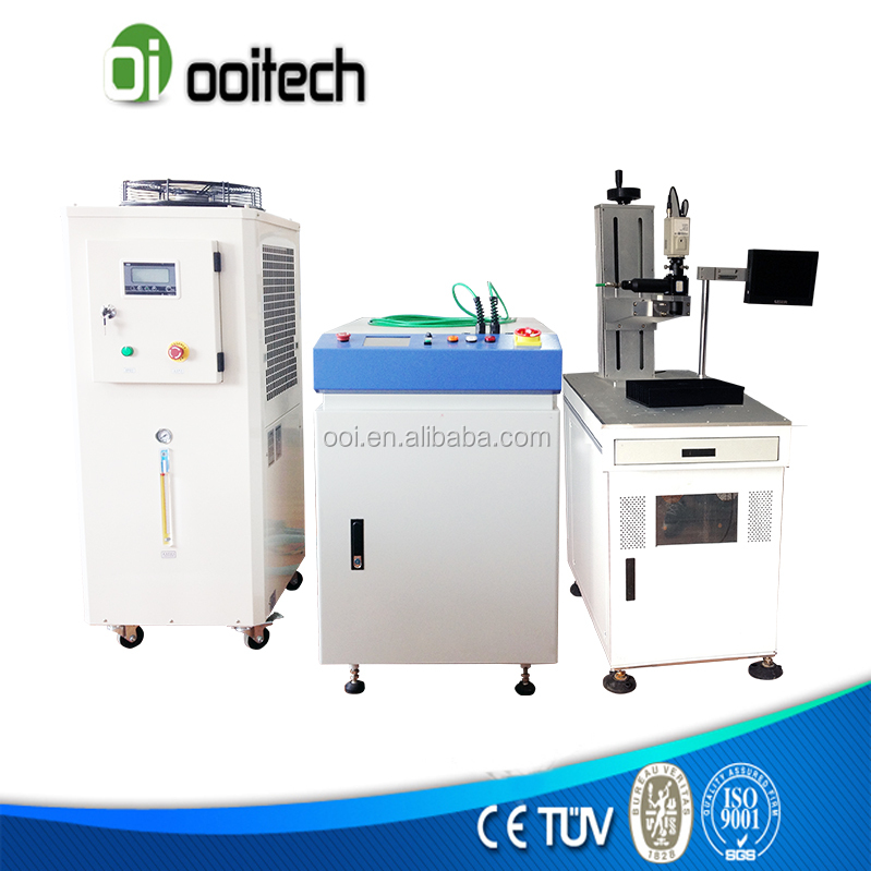 2016 Ooitech Channel letter LED alphabet letter laser welding machine electron beam welding machine