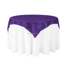 Round wedding table cloth table linens for banquet