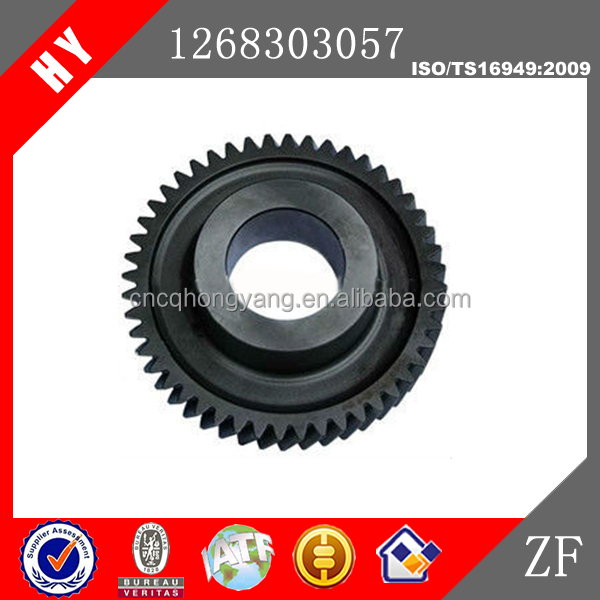 ZF S6-90 Transmission Gear for Higer bus (1268303057)