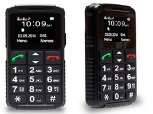 cell phone dual sim emergency call button with great price
