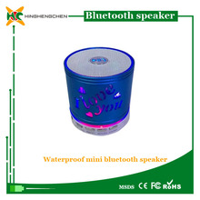 Crzay selling!2016 new bluetooth speaker arrive mini dj speaker,usb speaker wireless