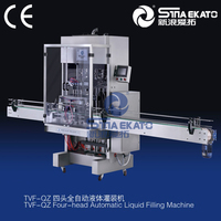 companies production machine Semi Automatic Essential Oil Filling Machine