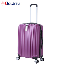 2017 Most popular best cheap 20 inch rolling carry-on trolley luggage suitcase