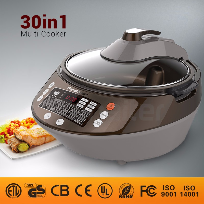 Enaiter Best Selling 30in1 Multi Cooker, Kitchen Appliance Professional Manufacturers