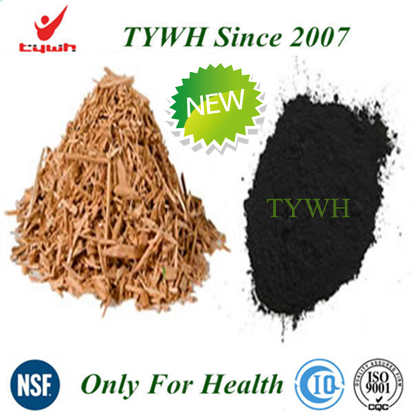 wood based activated charcoal price