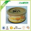 Eco-friendly canned solid gel air freshener for wholesale