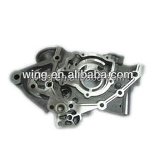 customized fancy accessories plastic engine covers accessories