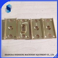 OEM metal Products small size copper parts