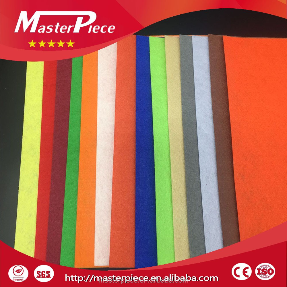 high quality low price wool felt manufacturer/supplier