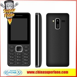 Low cost T230 2.4 inch latest mobile phone dealers