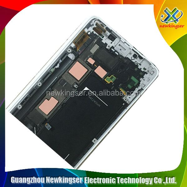 Original for Samsung Note Edge LCD, for Galaxy Note Edge N915 LCD Screen
