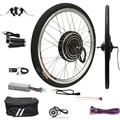 stripe 500w electric ebike conversion kit