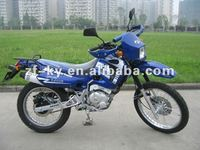 200CC hot dirt bike off road motorcycle ,China manufacturer