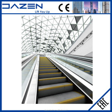 European standard electric escalator indoor/outdoor CE/CU-TR