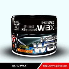 car care durable hard wax