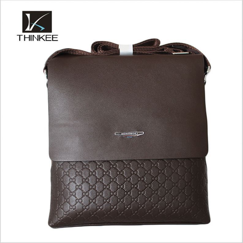 High quality fancy travel duffle bag nylon Men Handbag fashion students laptop bag