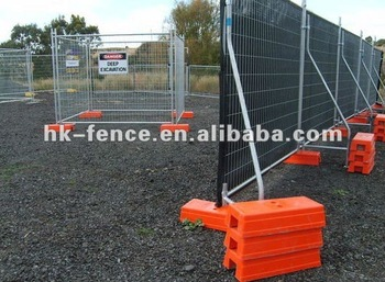 event temporary fencing for hire /for rent (HAOTIAN fence )