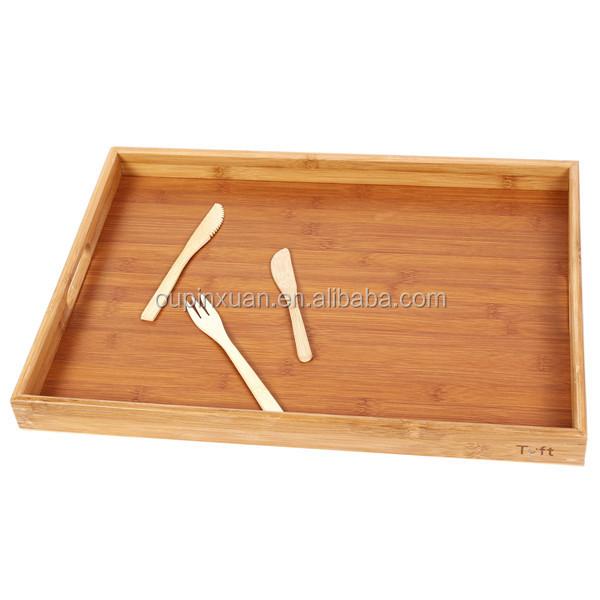 bamboo tool box