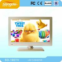 China wholesale 19inch Desktop Lcd Monitor;LCD TV