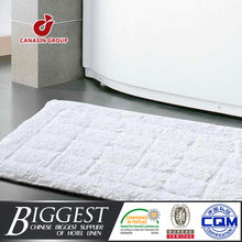 foot shape home goods heated bath mat