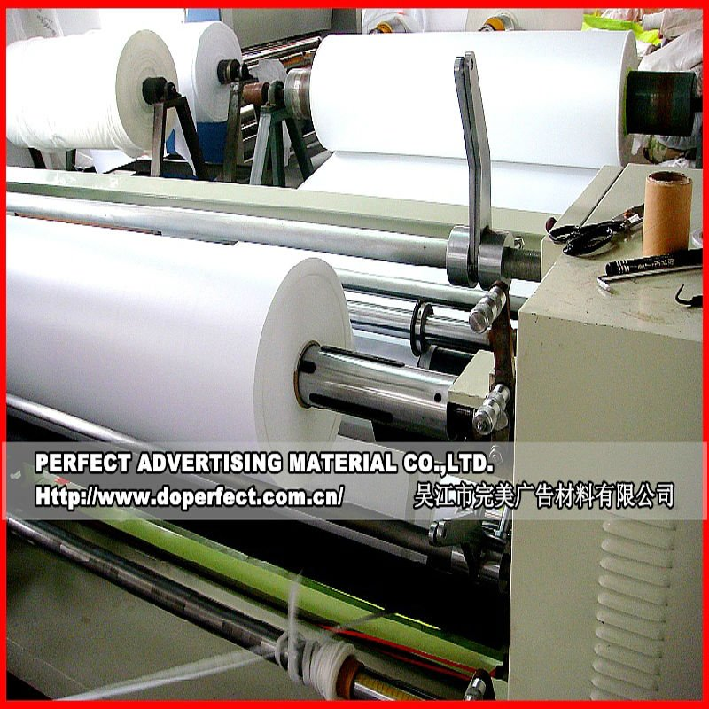 photo printable Polyester Canvas 260gsm for outdoor printer