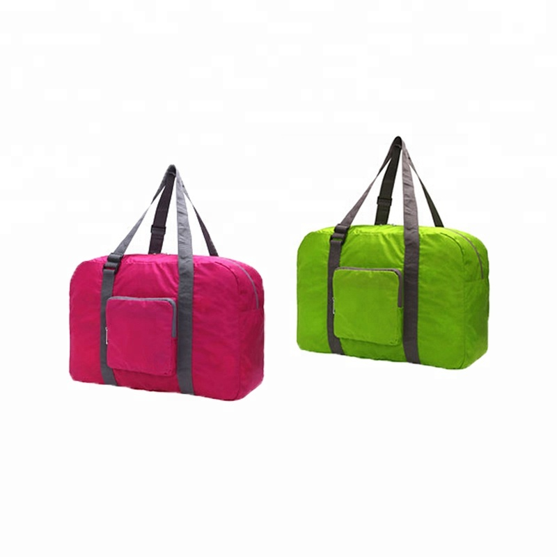 Colorful folding women's laptop outdoors cosmetic make up bag <strong>travel</strong>