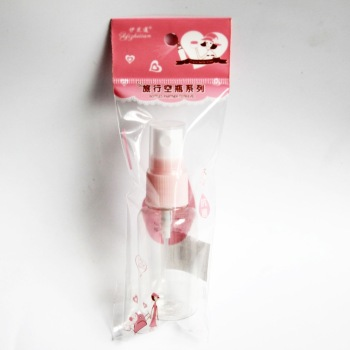 mini 30ml travel bottle/cosmetics bottle/skin care bottle