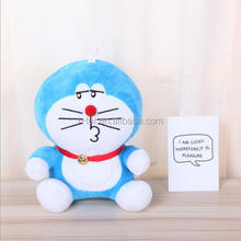 ICTI factory custom soft toy wholesale stuffed plush animal doll for crane machines