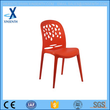 cheap but high quality plastic dining chair