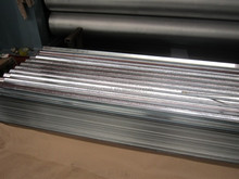 Galvanized Corrugated steel sheets/GI