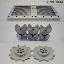 Custom CNC machining parts ODM/OEM service