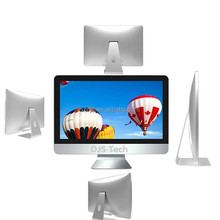 Manufacturer Price Intel i3/i5/i7 All-in-one computer with LED touch screen optional