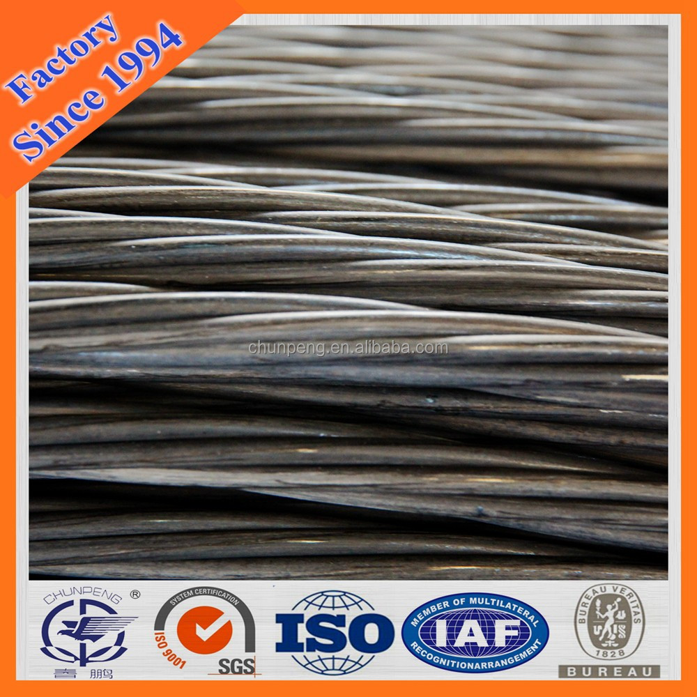 Steel strand / free samples/ building materials