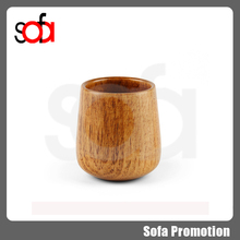 2017 Originality wood tea cup,water cup,wine cup