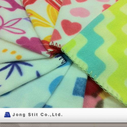 Best Quality 100% Polyester Printing Fleece Fabric