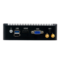4 Intel Ethernet Router Computer 4