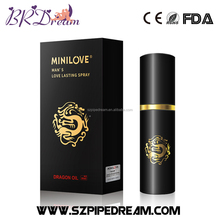 10ml Minilove God Oil Male Delay Spray Preventing Premature Ejaculation Sex Lasting Long Essential Oil