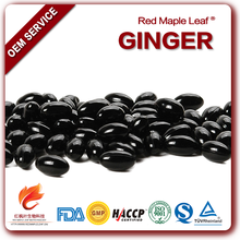 Pain Relief Natural Ginger Root Extract Gingerol Tablets Pellets Pills