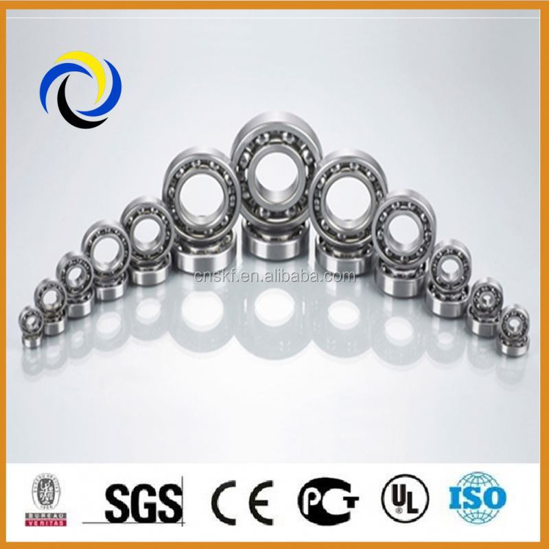 W 209 High Quality 45x85x30.2 mm Deep Groove Ball Bearing W209