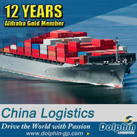 Competitive Sea freight / Container shipping from China to New Jersey