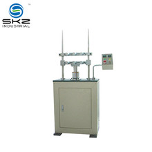 10--300r/min crack growth tester test instrument device for rubber