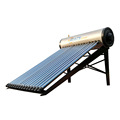 Eco-friendly rapid warming solar water heater