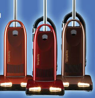High Performance Flagship Vacuum Cleaner