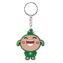 New Fashion Design Key Fob / Cartoon Key Fob / Animal Shape Keychain