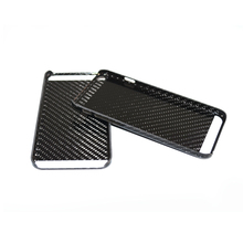 Carbon Fiber Design Cell Phone Back Cover Case For Iphone 6/6 Plus