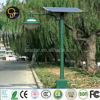 Morden Aluminum High Power 12V Led Garden Light
