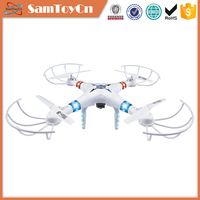 OEM quadcopter 4ch real-time transmission rc wifi drone