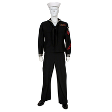 Used royal french navy uniforms