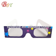 NEW arrival lens thickness 0.26-0.297mm 3d anaglyph polarized glasses